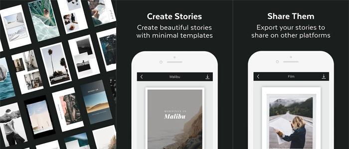 Migliori app per creare Instagram Stories