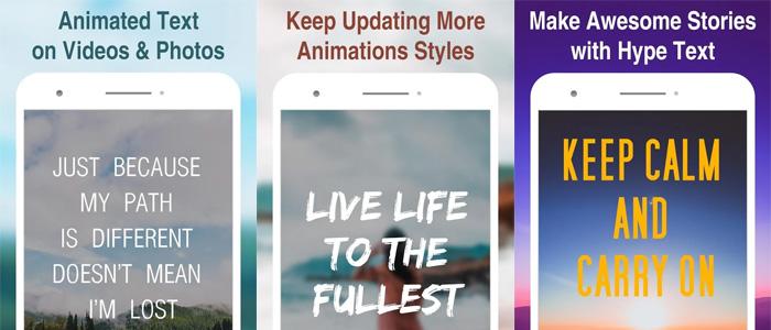App Instagram Stories