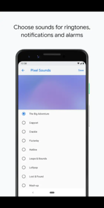 Google Sounds