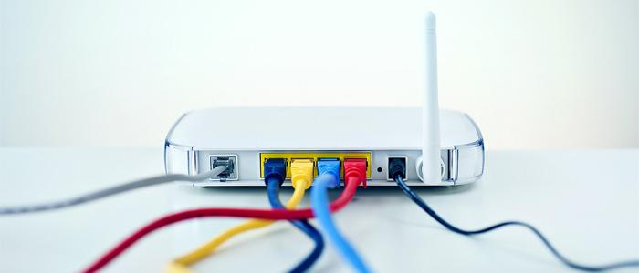 Cosa fare se il WiFi non funziona