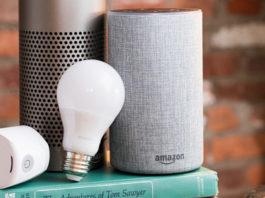 Migliori dispositivi domotica Amazon Echo