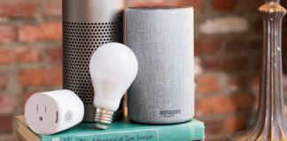 Migliori dispositivi domotica Amazon Echo