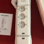 Koogeek Smart Outlet O1EU