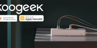 Koogeek Smart Outlet O1EU