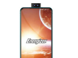 Energizer Power Max P18K