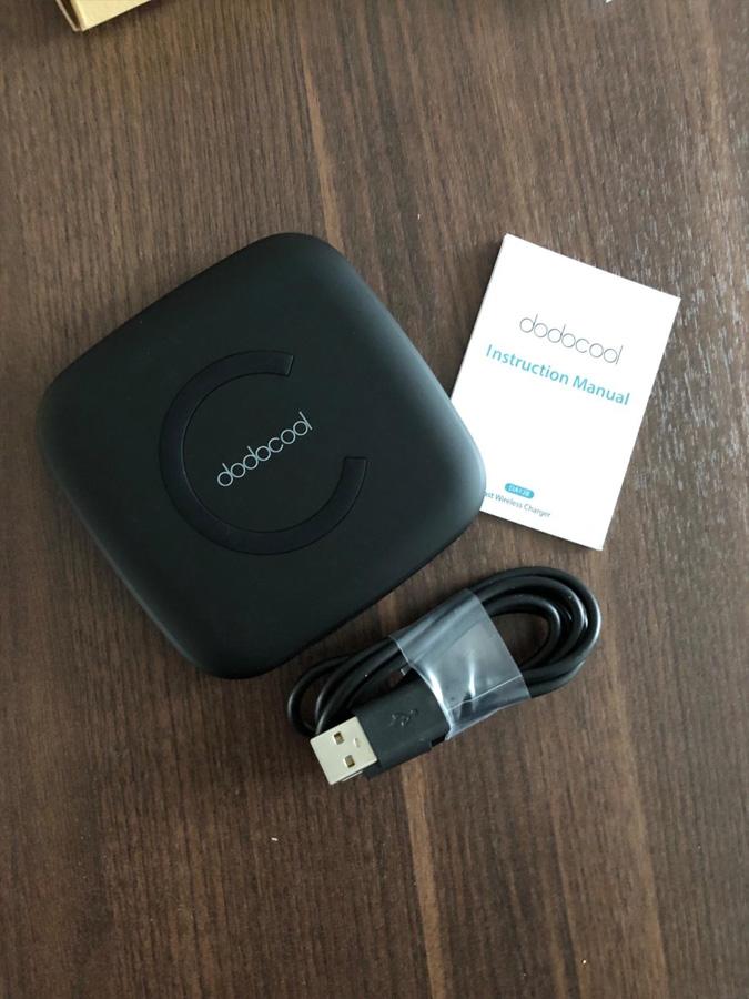 Miglior Caricatore Wireless Per Samsung S9 Plus