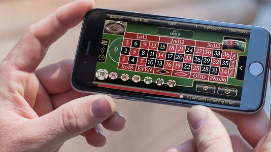 Migliori app casinò mobile