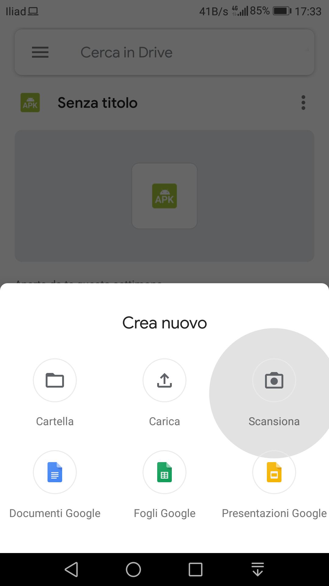 Come Liberare Spazio su Google Drive (PC o Mac)