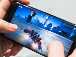 Scegliere smartphone gaming