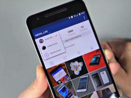 App Cloner Instagram
