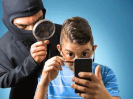 App spiare un altro telefono