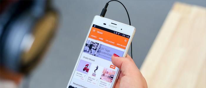 Come trasferire la musica da iTunes su Android