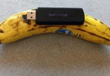 Microrouter GL-USB150