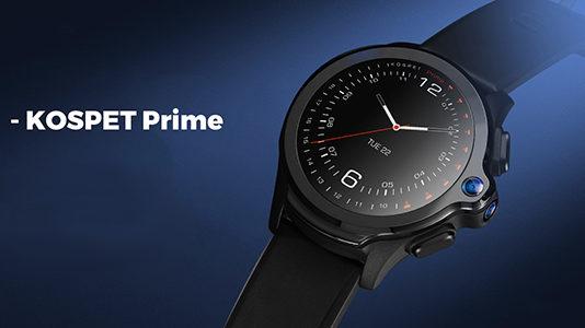 Kospet Prime