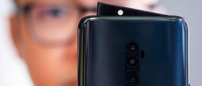 Come disattivare la fotocamera dello smartphone con Cameraless
