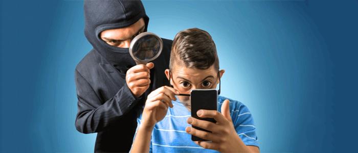 Come sapere se il cellulare è sotto controllo