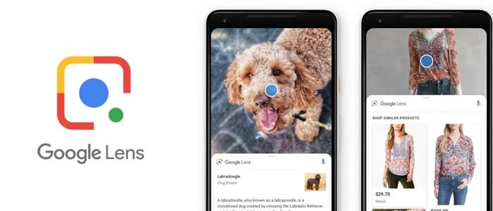 Come usare Google Lens su Chrome