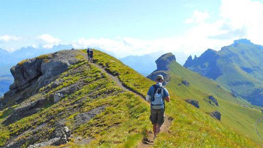Migliori app trekking