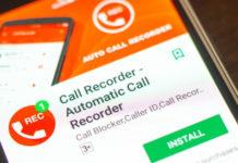 Come registrare chiamate Android