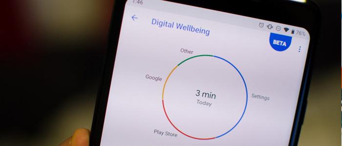 Come Utilizzare L App Benessere Digitale Di Android Per Diminuire Lo Stress