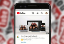 Come caricare video YouTube Android