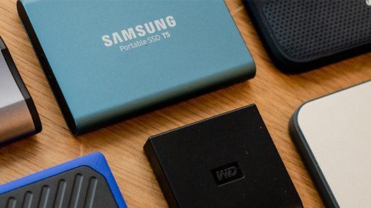 Migliori HDD e SSD portatili