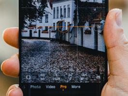 migliori app fotocamera Android