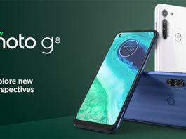 Moto G8